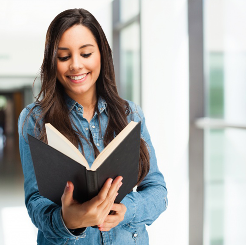 Literature course for Spanish students in Salamanca