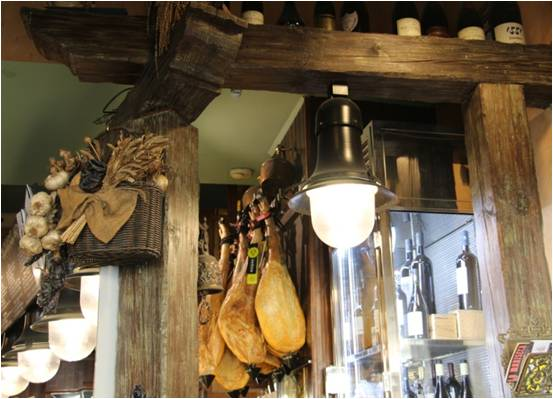 Discover the gastronomy of Salamanca