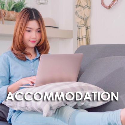 Frequently Asked Questions. Accommodation for Spanish students in Salamanca, Spain