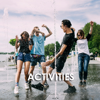 Frequently Asked Questions. Activities for Spanish students in Salamanca, Spain