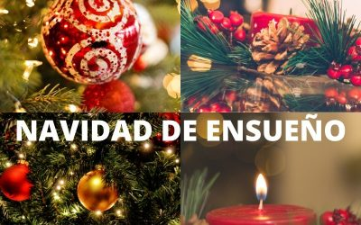 What to do for Christmas in Salamanca